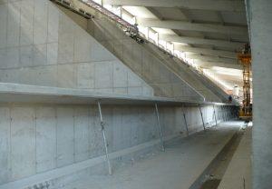 Výrobní linka, závod HELUZ Hevlín (2008)