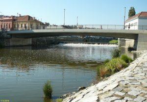 Třebíč most ev.č. 351-024 (2016)